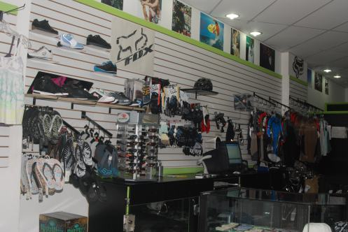 Tienda Sports Boutique, Centro Comercial Country Day, Escazù