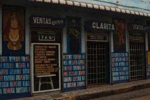 Tienda Santera