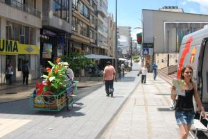 Armenia centro
