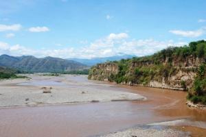 Cañón del río