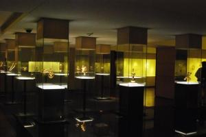 Museo de Oro de Colombia