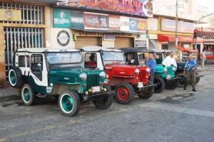 Taxis de Calarcá