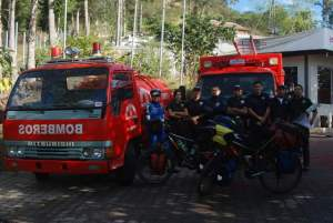 Bomberos Santa Isabel