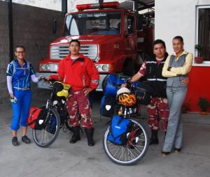 Bomberos Ambuquí