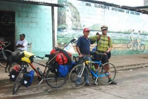 don Lucho y su ciclo