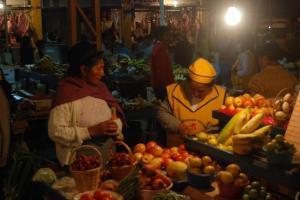 Mercado de Ambato
