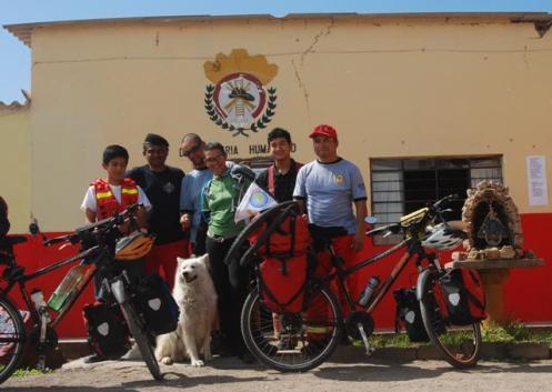 Bomberos de Guadalupe