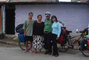 Familia de Sullana