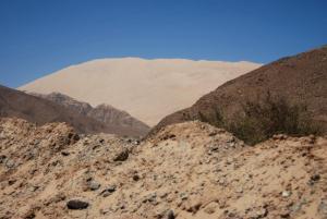 Duna Cerro Blanco