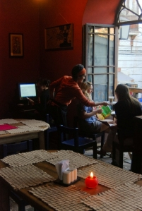 Cafe Chuquiago