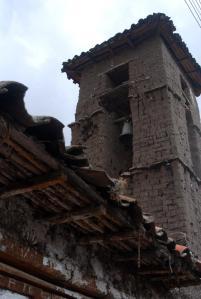 Torre de tierra