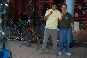 Bicicletería Manresa
