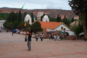 Centro de Humahuaca