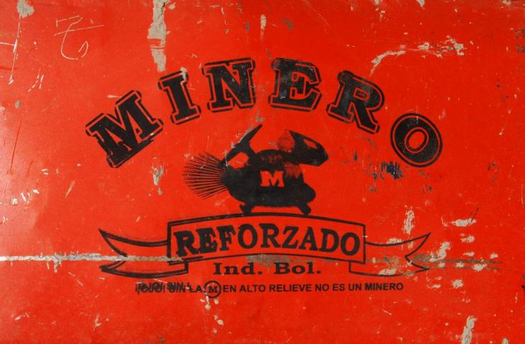 La minería