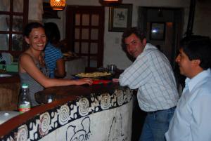 German y Marcela