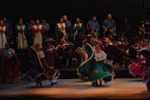 Folklore chileno