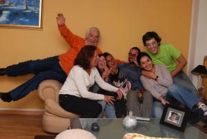 Familia Boulou Ormazabal