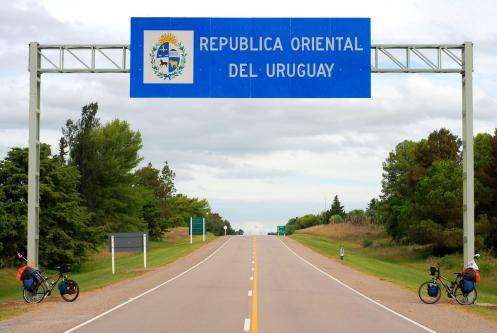 Frontera Argentina-Uruguay