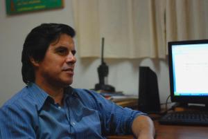 ingeniero Carlos Pereyra