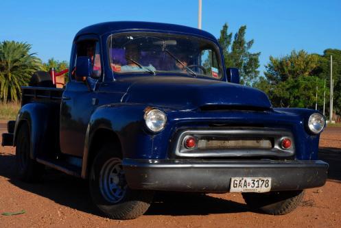 International 1951