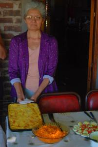 Doña Josefina