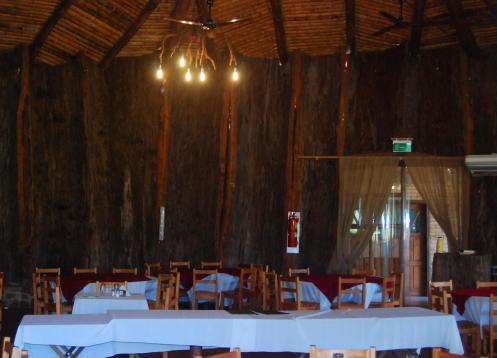 Restaurante de La Aripuca