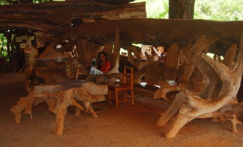 Sala de La Aripuca