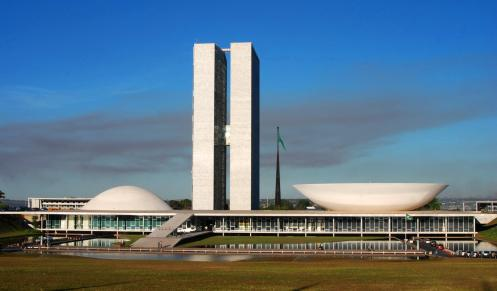 Palacio del Congreso Nacional
