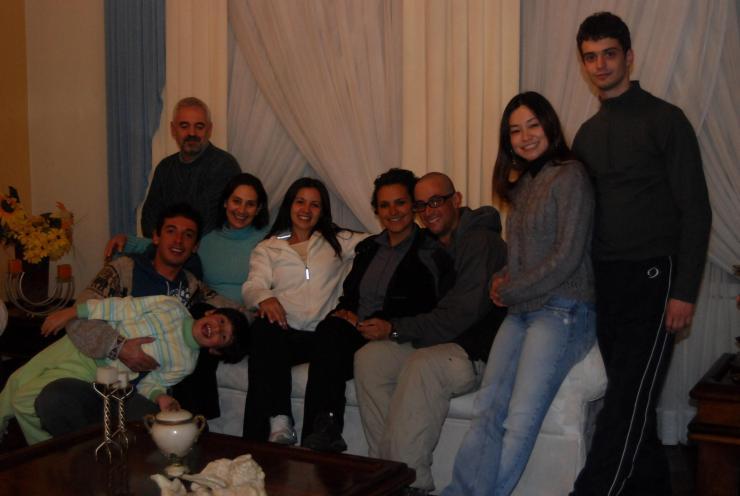 Familia Proenca