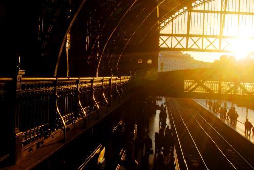 Estación de la Luz