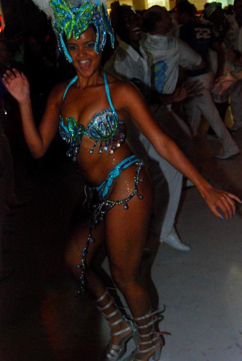 La Garota de Ipanema