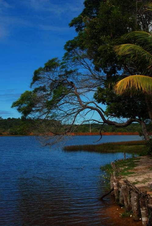 laguna Aruá