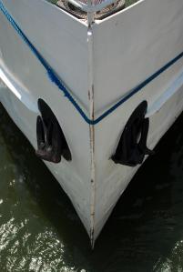 la vida en un barco