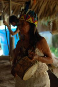 Danzas ancestrales