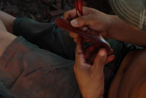 artesanías de Macedonia