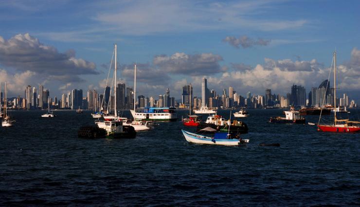 Ciudad Panamá