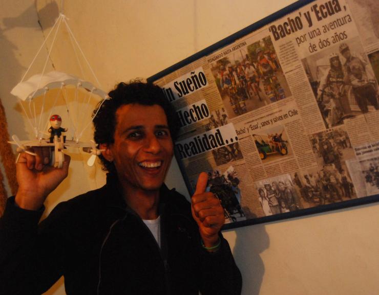 Andrés (Ecua)